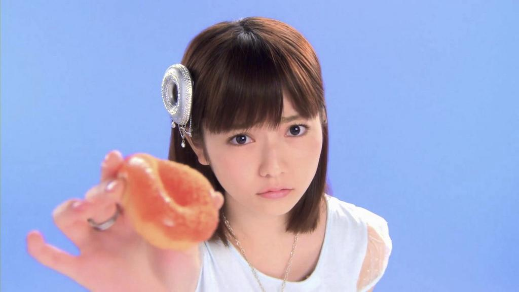 Shimazaki Haruka, Paruru Donut