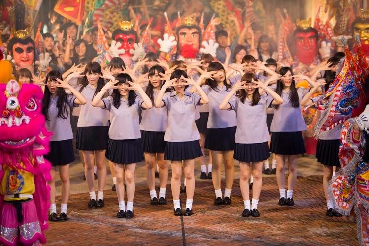 NMB48, Durian Shounen