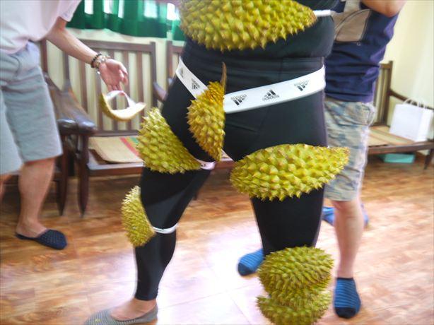 Durian Shounen