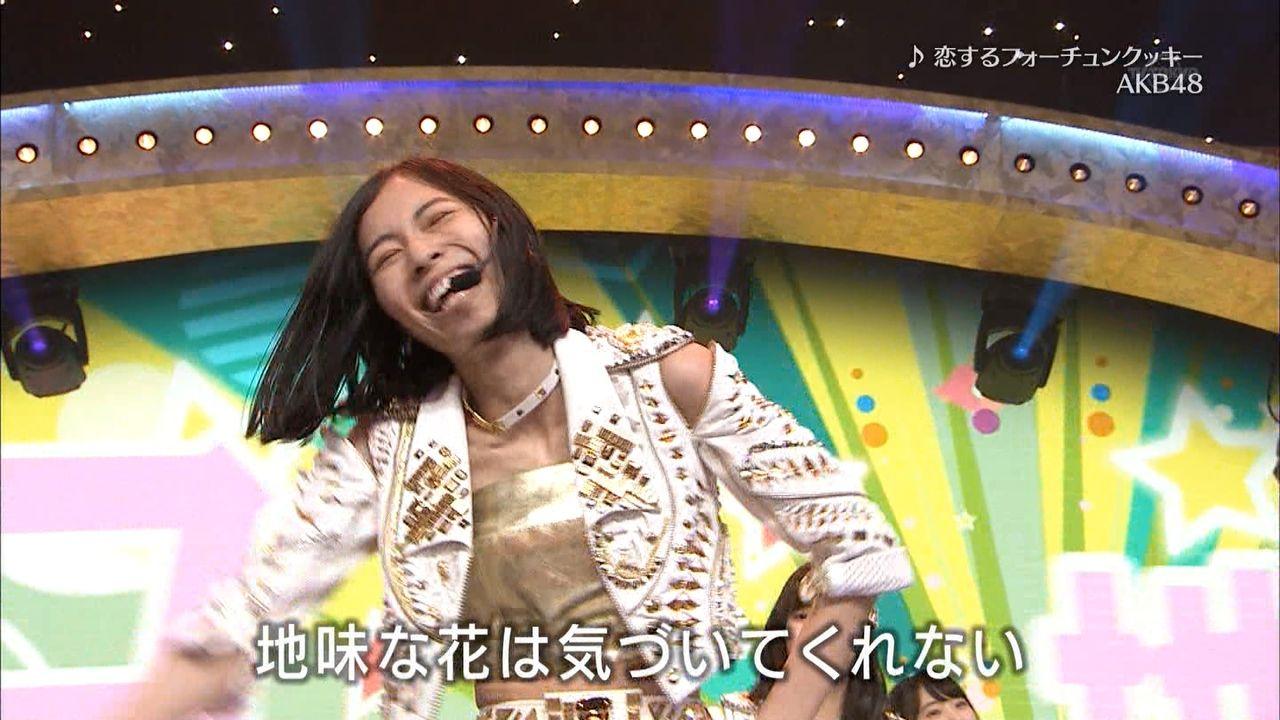 Mastui Jurina,松井珠理奈