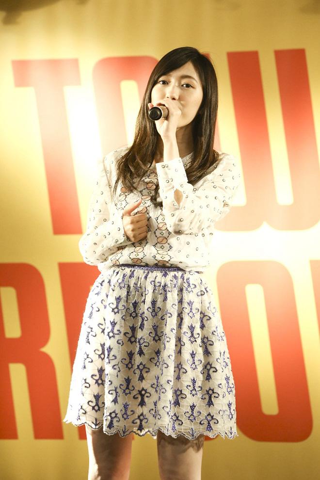 Watanabe Mayu, Deiai no tsuzuki