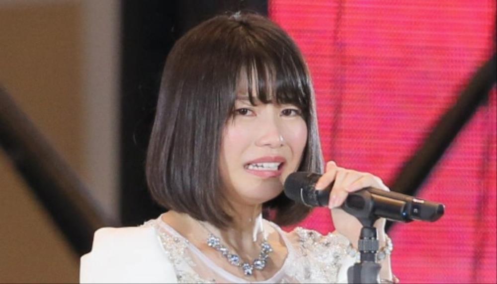 Yokoyama Yui, 2015 Senbatsu Sousenkyo