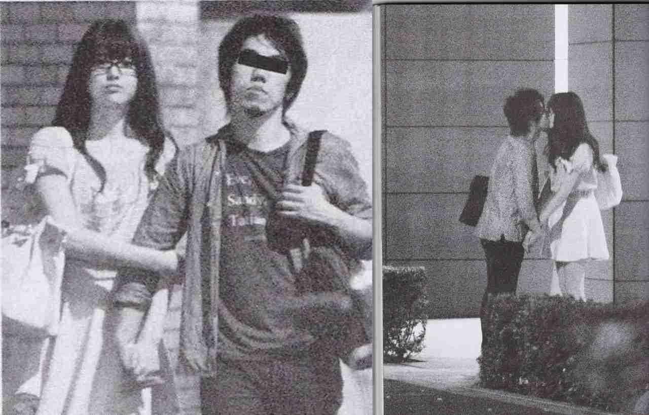 matsumura sayuri scandal