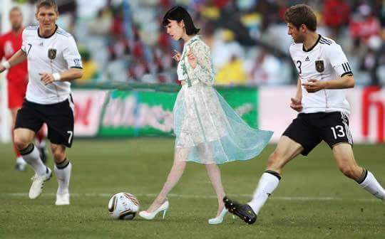 paruru soccer