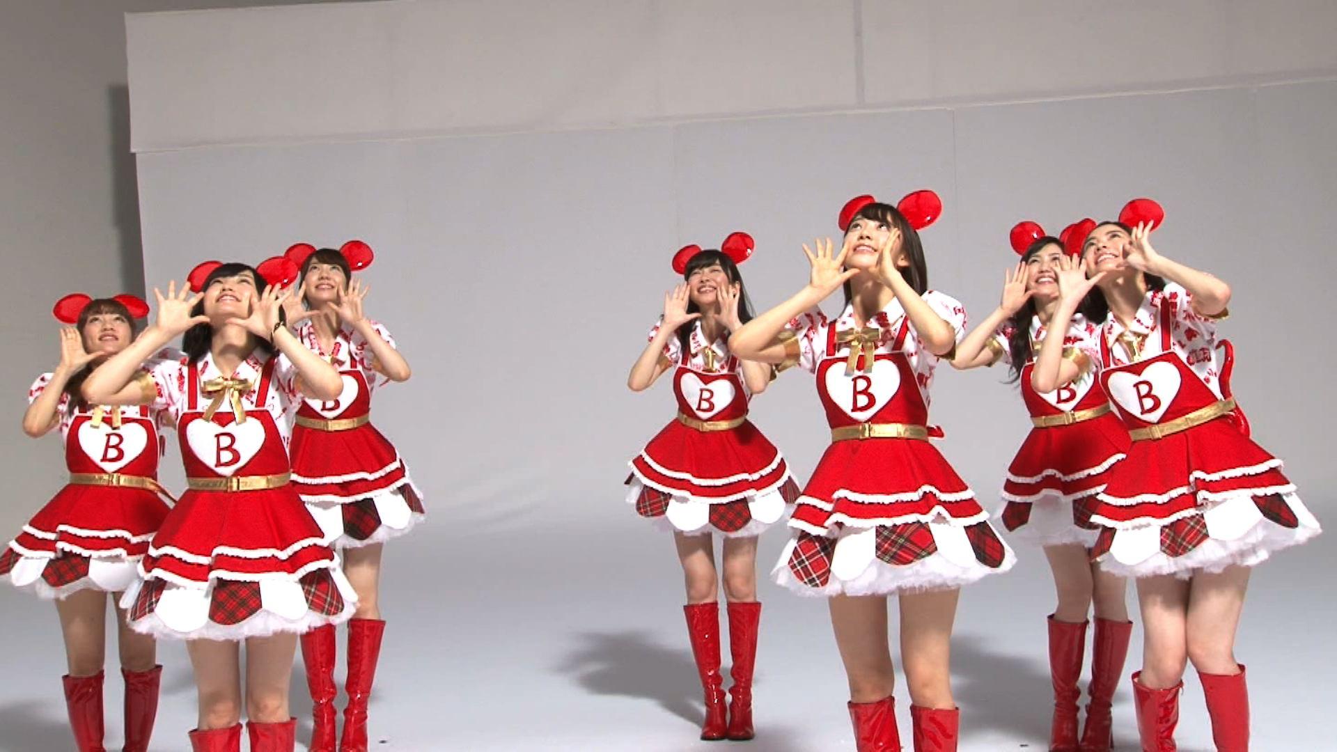 AKB48 CM, Baitoru Day