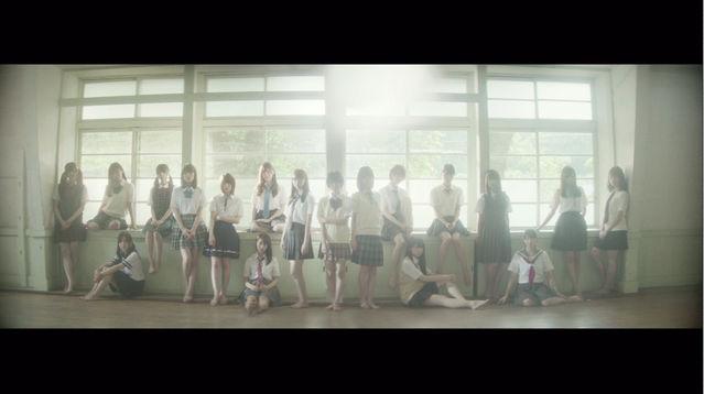 Nogizaka46 -Taiyou Knock