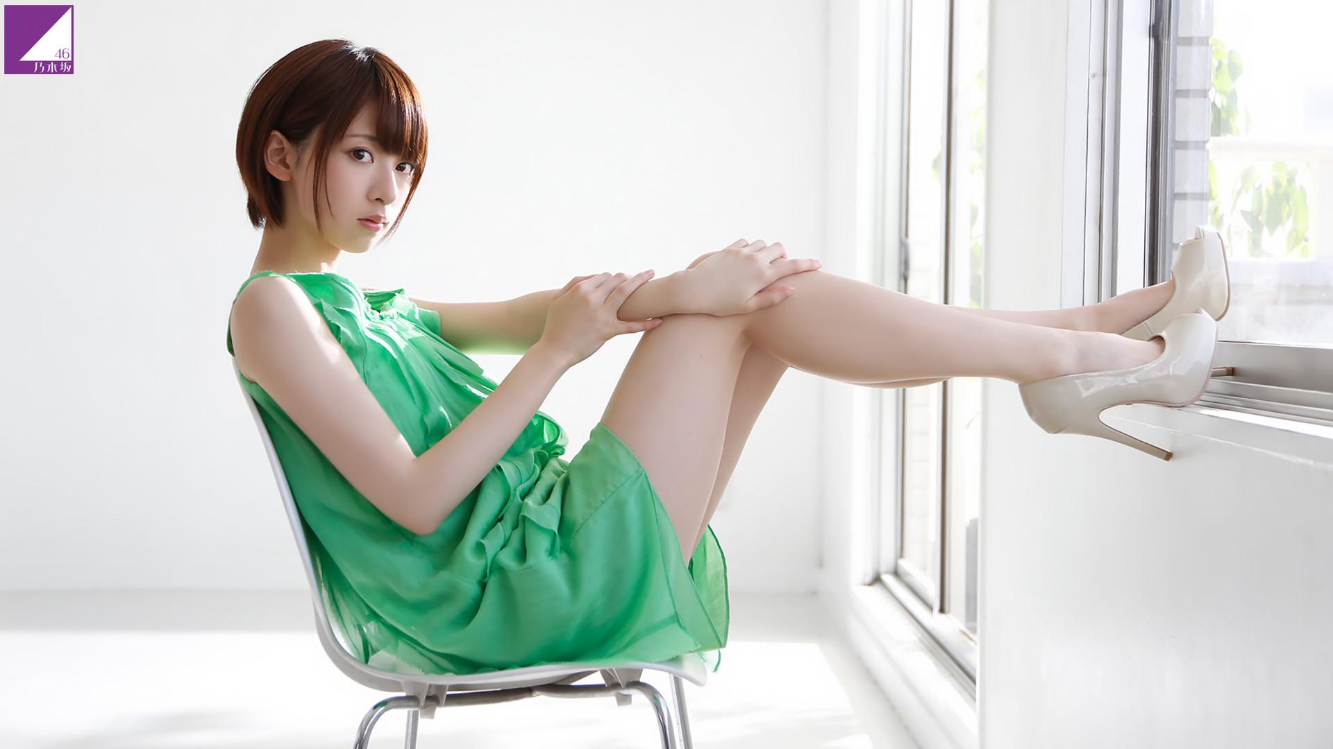 hashimoto nanami, 橋本奈々未