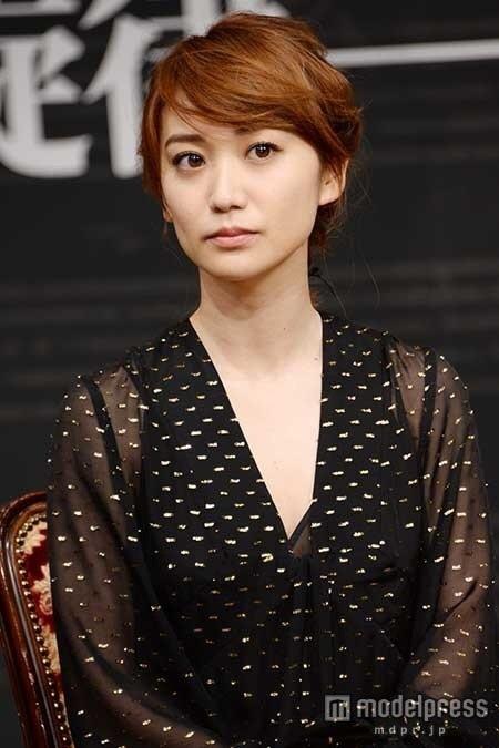 oshima yuko short hair