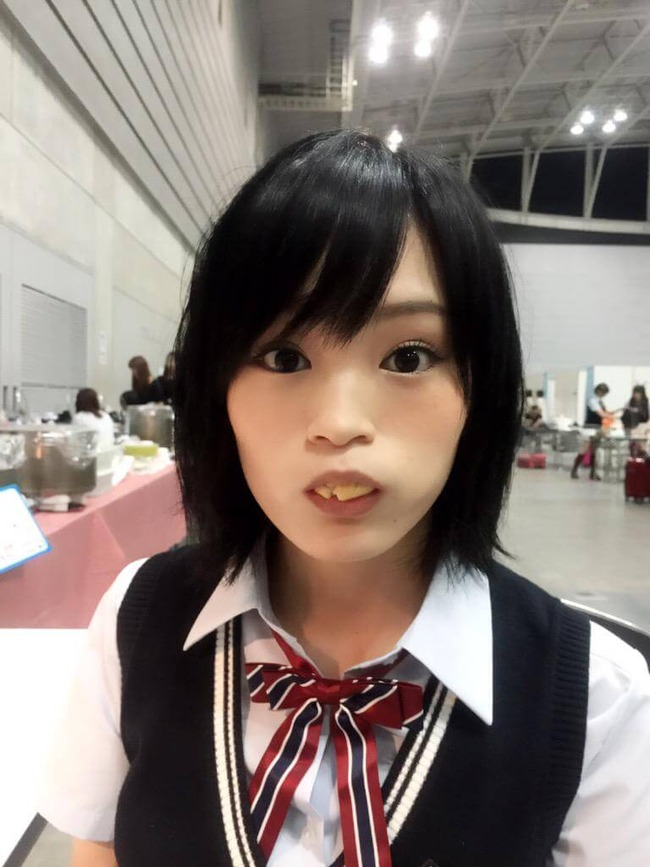 sayanee funny face,さや姉,山本彩