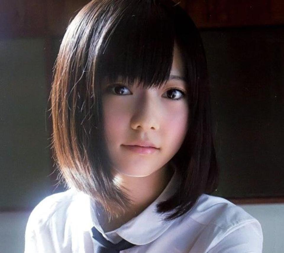 shimazaki haruka, 島崎遥香