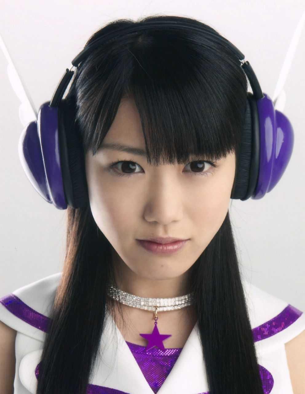 Takagi Reni (Momoiro Clover)