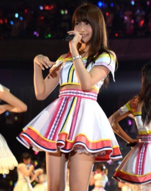 iriyama anna no glove