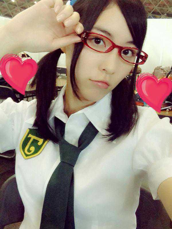 jurina eva cosplay