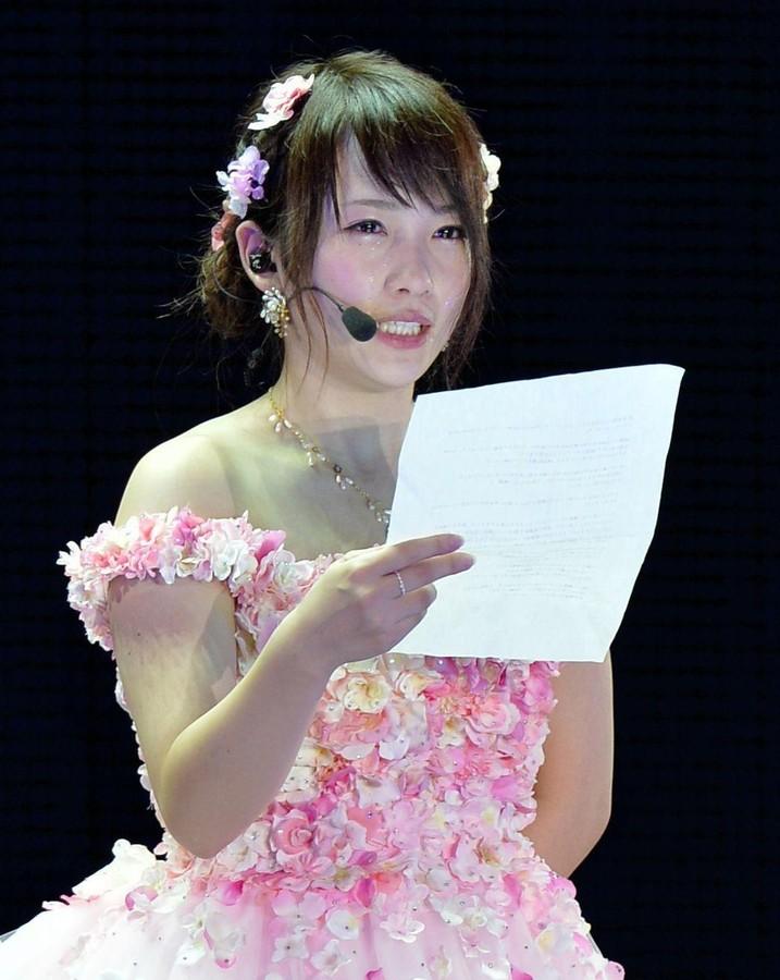 kawaei graduation letter