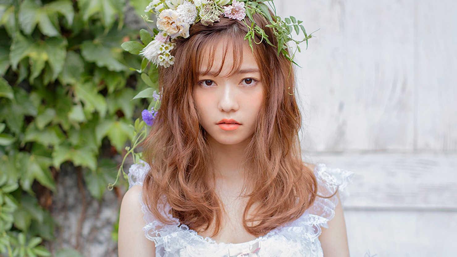 paruru shimazaki haruka 01