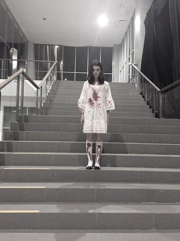JKT48 Scary!