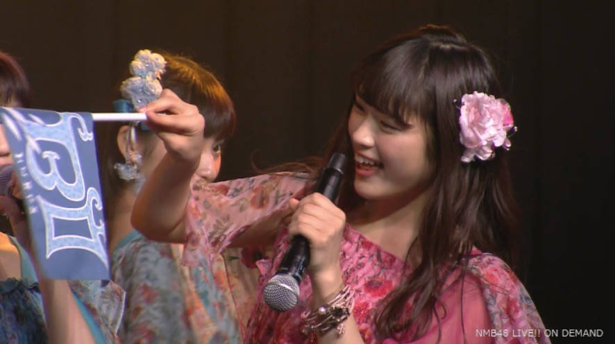 shibuya nagisa backwards mic