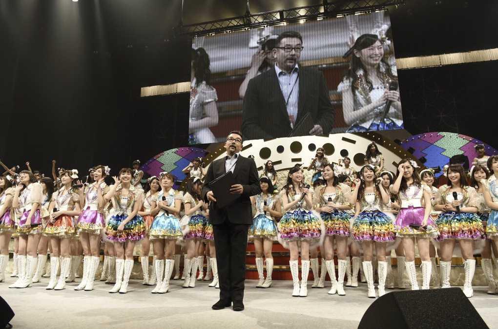 ske48 team promotion