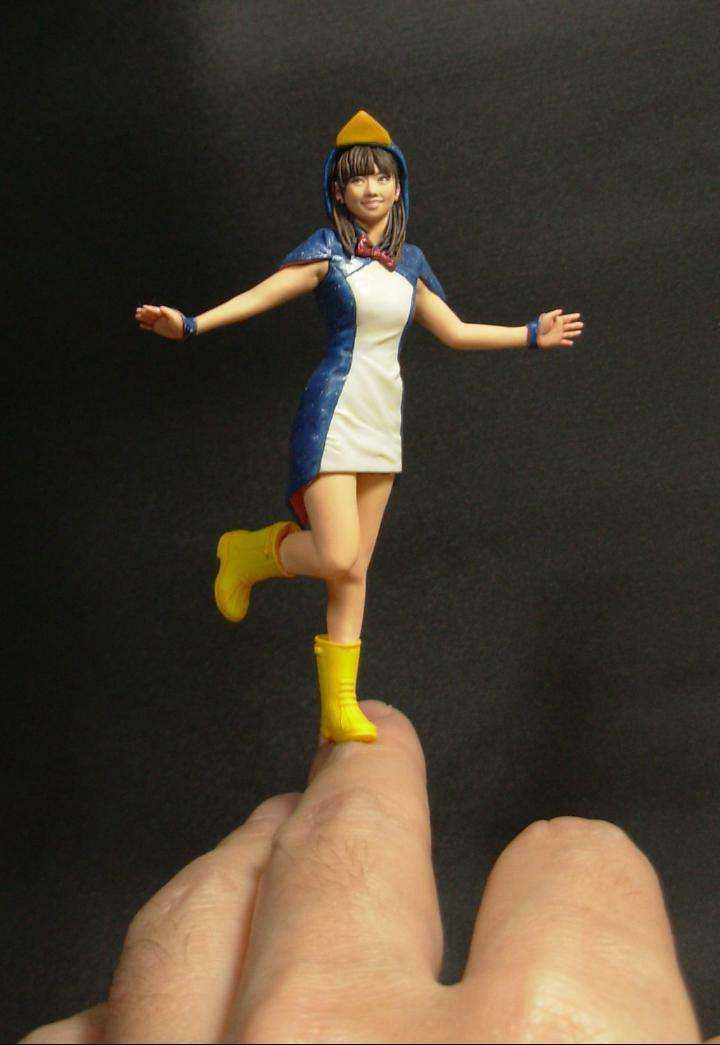 AKB48 Figures 03