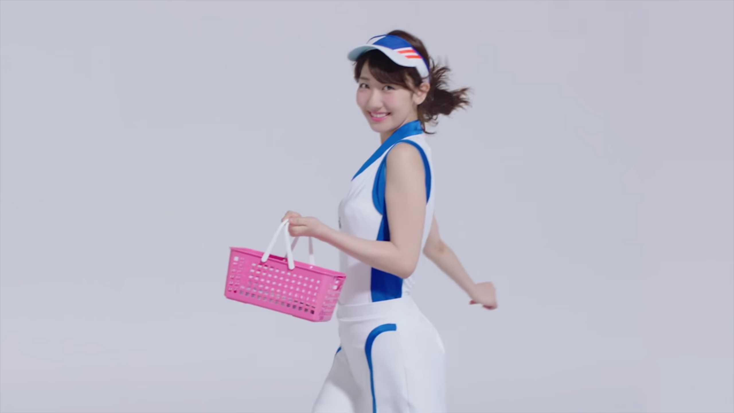 AKB48 Baitoru CM-3