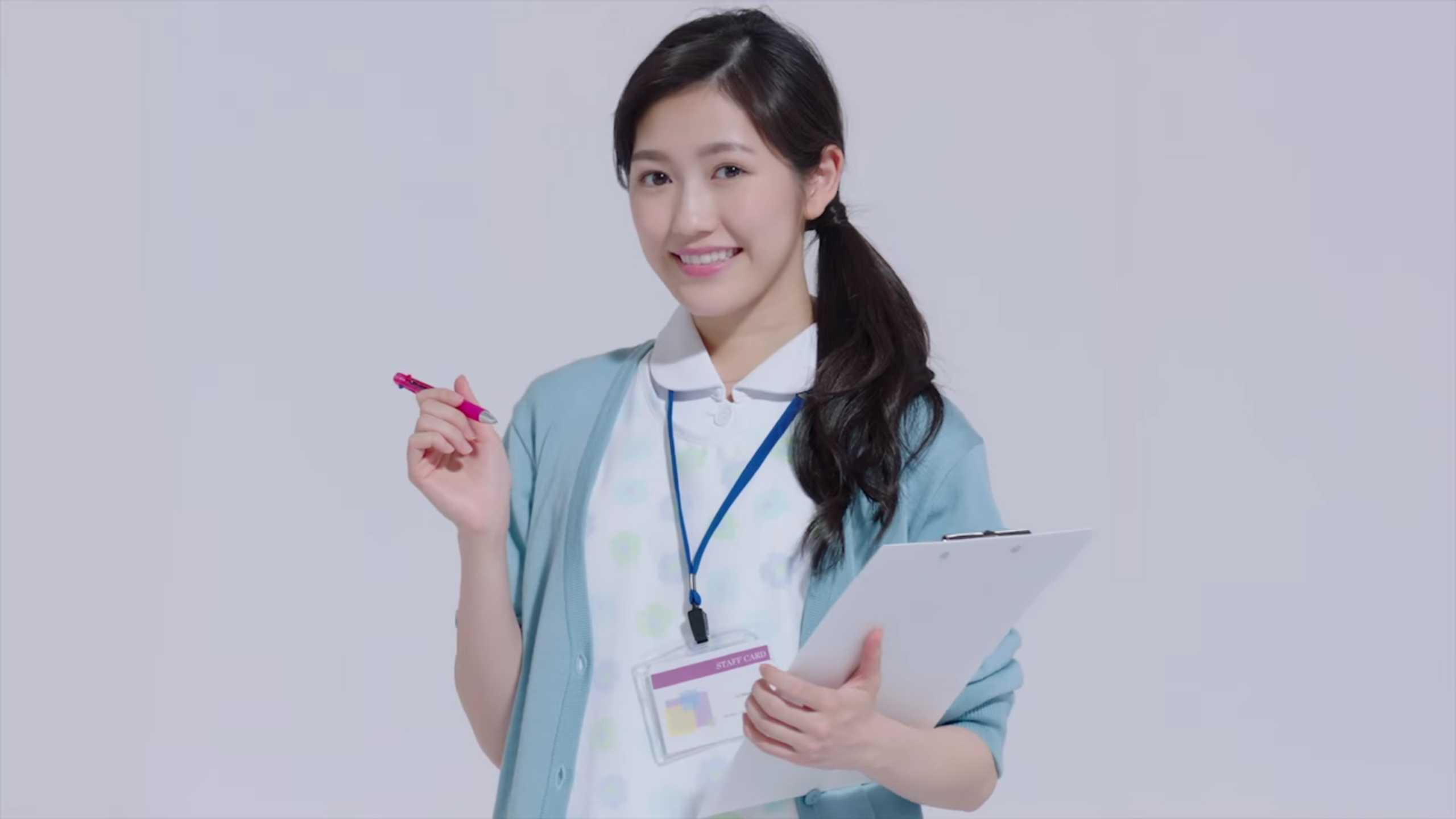 AKB48 Baitoru CM-4