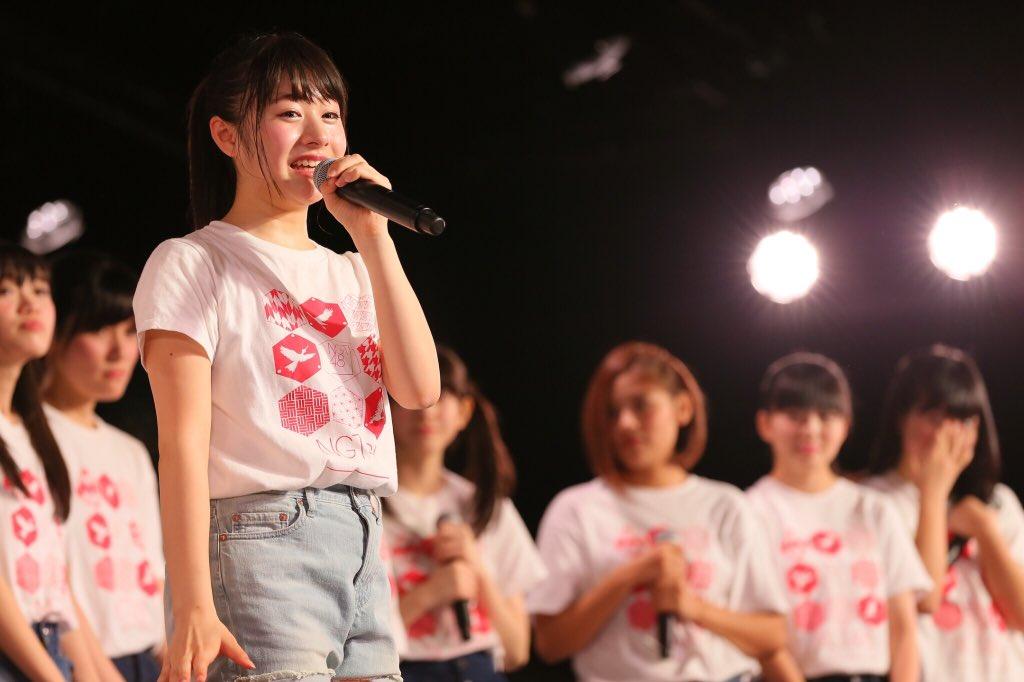 NGT48 Kato Minami Birthday 01