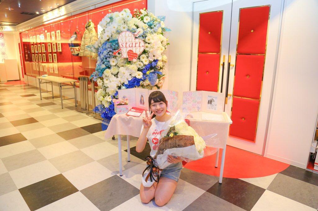 NGT48 Kato Minami Birthday 02