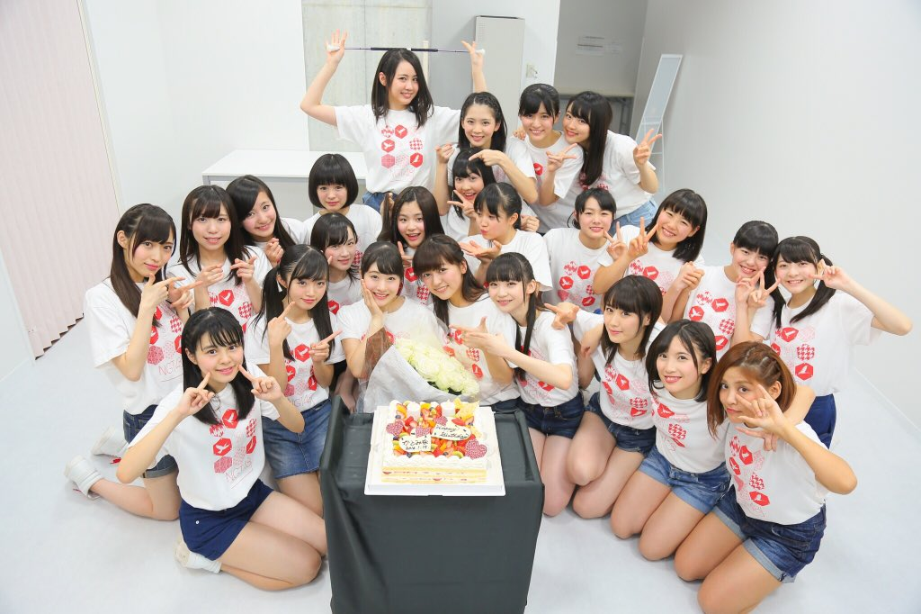 NGT48 Kato Minami Birthday 03