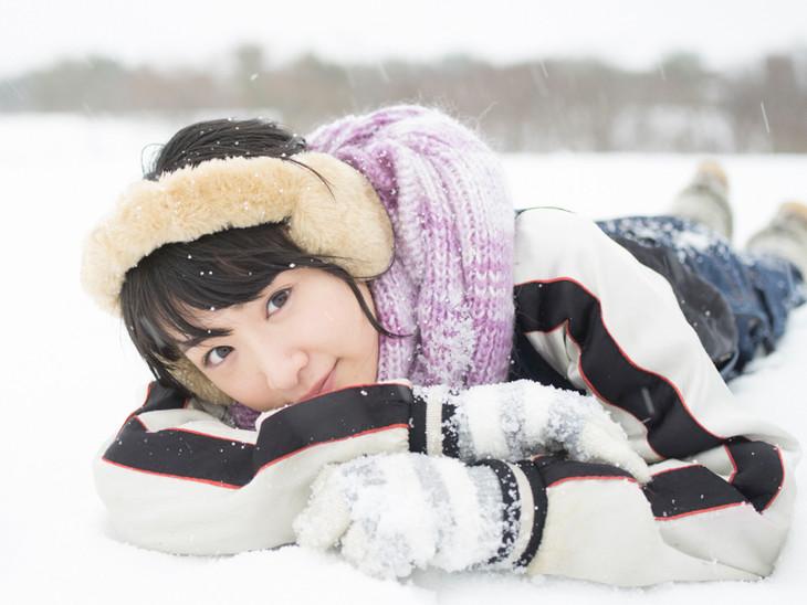 ikoma rina kimi no ashiato 生駒里奈の写真集「君の足跡」-03