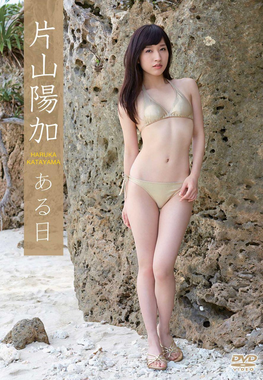 katayama haruka 片山陽加:ある日