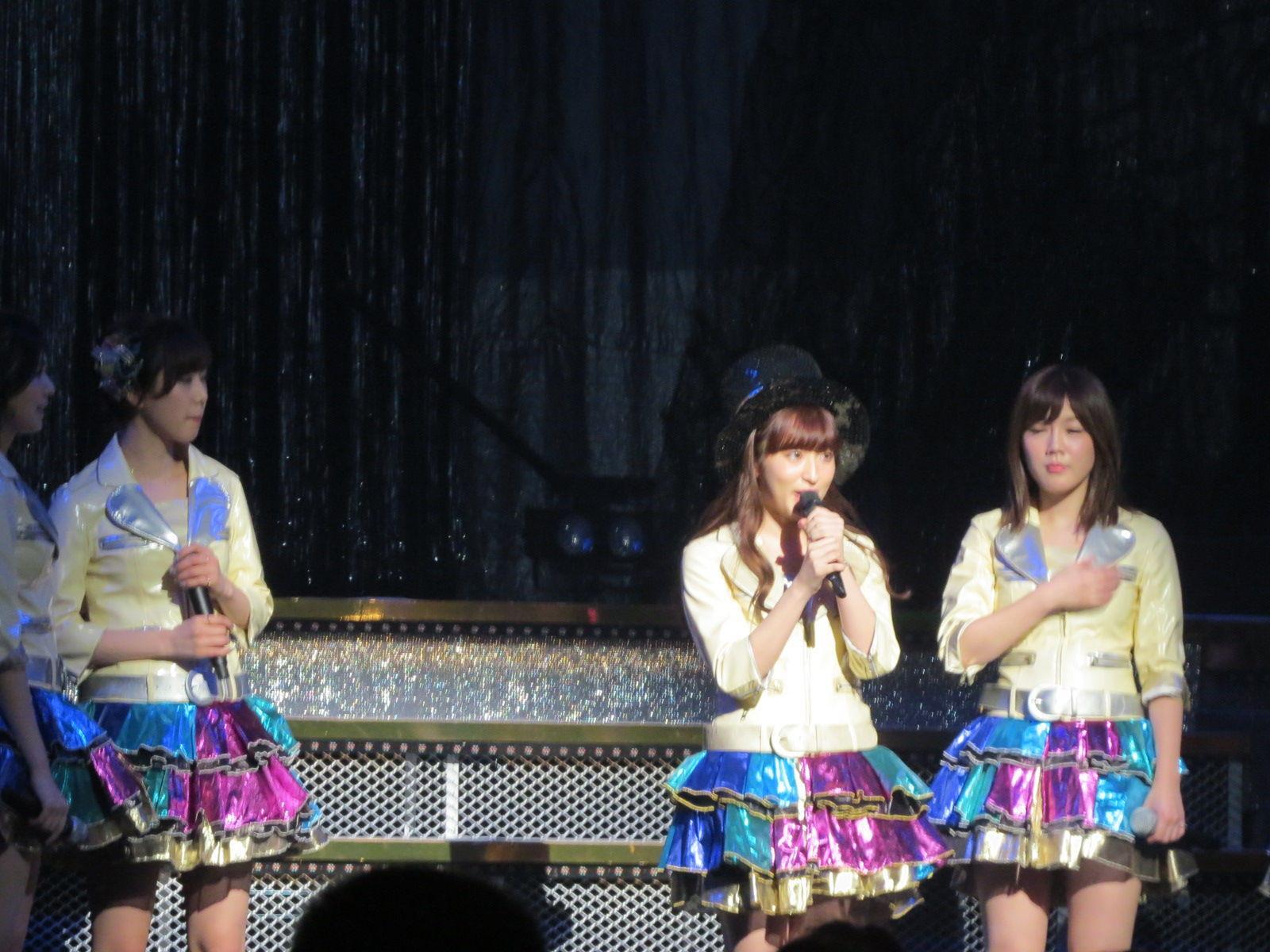 umeda ayaka graduation NMB48梅田彩佳が卒業発表-03
