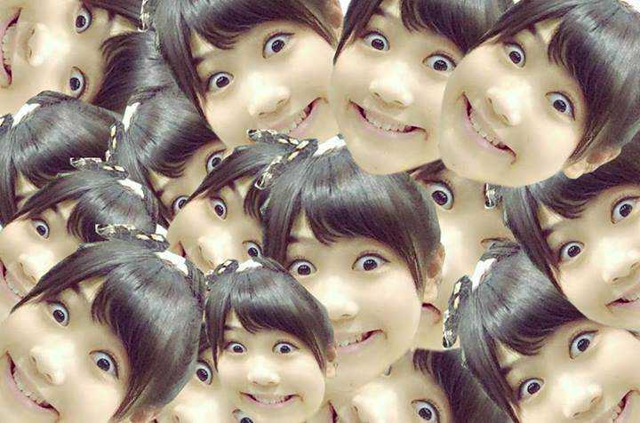 nishino miki's funny faces hengao-03