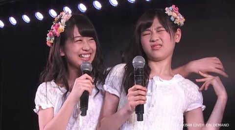 nishino miki's funny faces hengao-06