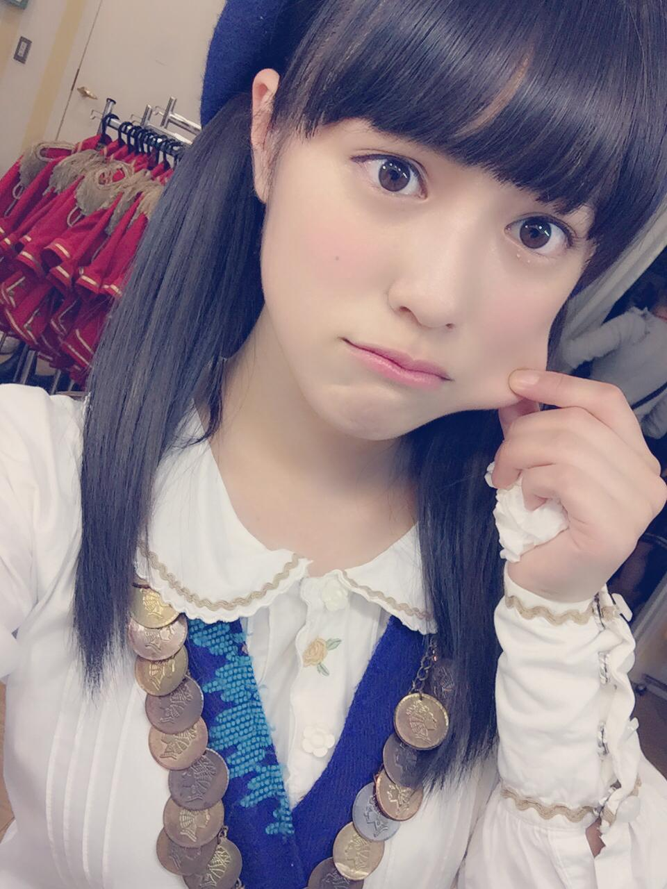 takeuchi saki stretch face